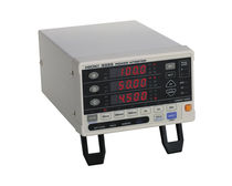 single-phase power meter 10 W - 4 kW | 3333/ 3333-01 HIOKI E.E. CORPORATION