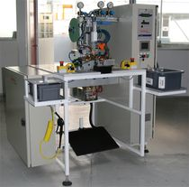 single-phase resistance welding station 50Hz TECHNAX