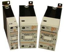 single-phase solid state relay 25 - 45 A | TSRD series Thermosystems