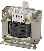 single-phase transformer 0.06 - 4 kVA | STI series Trafomodern Transformatorengesellschaft