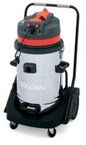 single-phase vacuum cleaner 2.8 hp | EV-80-D Goodway