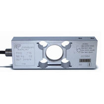 single point load cell 10 - 100 kg AEP transducers