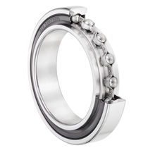 single row ball bearing  NTN-SNR