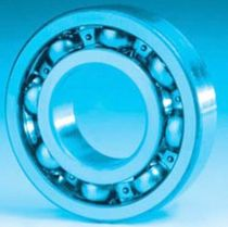 single row deep groove ball bearing  KINEX-KLF