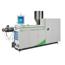single screw extruder 500 kg/h | uniEX  Battenfeld-Cincinnati