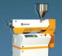 single screw extruder 25 D | E 25 E/E 30 E DR. COLLIN