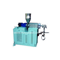 single screw extruder 100 - 1500 kg/h | EMS-18 Everplast Machinery Co., Ltd.
