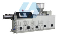 single screw extruder max. 1350 kg/h | SJ series Qingdao Shansu Plastic Extrusion Equipment