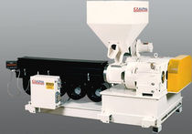"single screw extruder 3/4 - 8"" Alpha Marathon Technologies Group, Inc."