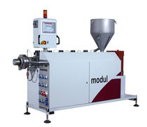 single screw extruder EEX-S-45/S-60   extrunet GmbH