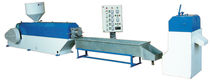 single screw extruder  Shree Momai Rotocast Containers  Pvt Ltd