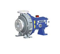 single-stage centrifugal pump max. 4 200 m&sup3;/h | ES/ISO series Andritz AG - Pumps Division