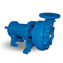 single-stage end suction centrifugal pump max. 4 500 gpm, max. 370 ft | 2500/1500 series Fairbanks Nijhuis