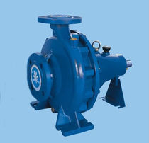 single-stage end suction centrifugal pump  Sichuan Y&J Industries Co., Ltd(China)