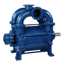 single-stage liquid ring vacuum pump max. 5 150 m³/h, 1013 mbar | LEH series Sterling Fluid Systems