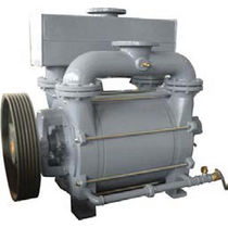 single-stage liquid ring vacuum pump max. 320 m3/h | LR1A300 series EDWARDS