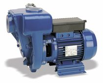 single-stage self-priming centrifugal pump 1.5 - 30 HP | SIL Bombas Ideal