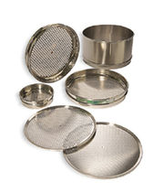 sizing sieve for diamond industry  Endecotts