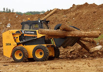skid steer loader 3 500 kg | CLG385AIII Guangxi Liugong Machinery Co., Ltd.
