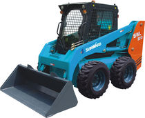 skid steer loader 2 310 - 3 250 kg | SWL seires SUNWARD INTELLIGENT EQUIPMENT CO.,LTD.