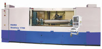 slab mill sharpening center max. 3 200 mm | Slabline 1700 Haro Technologies International