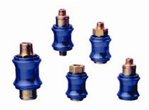slide sleeve valve 1/8&quot; - 1&quot; | HSV series Ningbo Pneumission Pneumatic Inc