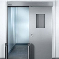sliding door for clean room Pharma-Slide&reg; SSS Rytec