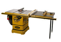 sliding table saw 50 "