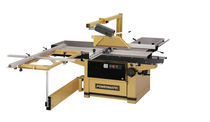 sliding table saw 12 "