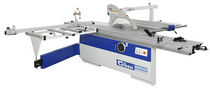 sliding table saw 2.500 Χ 360 mm | GP305 Giben International