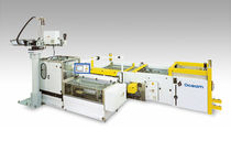 slitting machine max. 0.4 mm | Ocsam TSN211 BSS Cantec