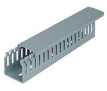 slotted cable trunking 25 x 30 - 150 x 100 | WD-BN series c3controls