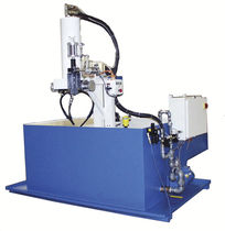 sludge drying unit ITM International Tool Machines