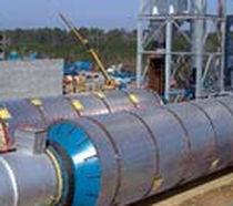 sludge drying unit  Allied Blower &amp; Sheet Metal Ltd.