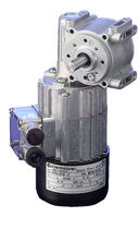 small AC electric motor 1 - 100 W Dunkermotoren GmbH