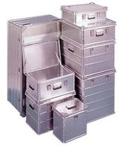 small aluminum container  CP Cases