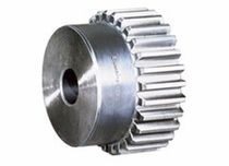 small bore spur gear  Browning