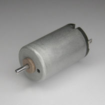 small DC electric motor ø 12 mm, 3.1 mNm | 112 series Precision Microdrives