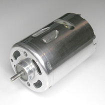small DC electric motor ø 36 mm, 14.4 - 64.7 mNm | 136 series Precision Microdrives