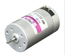 small DC electric motor 241 V, 0.02 - 0.369 Nm | RM4 Series SPG