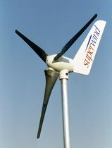 small wind turbine 350 W | Superwind 350 Superwind