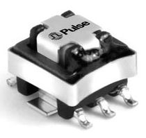 SMD current-sense transformer for electronics  Pulse Engineering