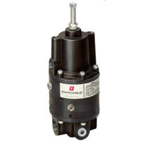 snap-action pneumatic relay max. 8 bar, 23.8 m³/h | M24 series FAIRCHILD