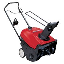 "snow blower 20"", 55 t/h 