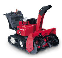 snow blower 800 / 580 mm, 70 t/h | HSM 1180 i Honda France S.A.S.