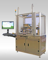 solar cell assembly machine  Optomec