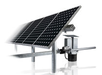 solar tracker max. 250 kWp | T0 SunPower Corporation