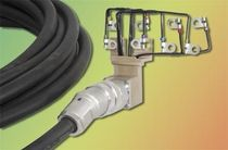 solderless ring terminal for railway applications  ATI-INTERCO