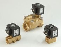 solenoid valve for cryogenic liquid 3.6 - 180 l/min, max. 30 bar JAKSA