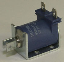 solenoid  Tiny-Clutch | Helander Products, Inc.